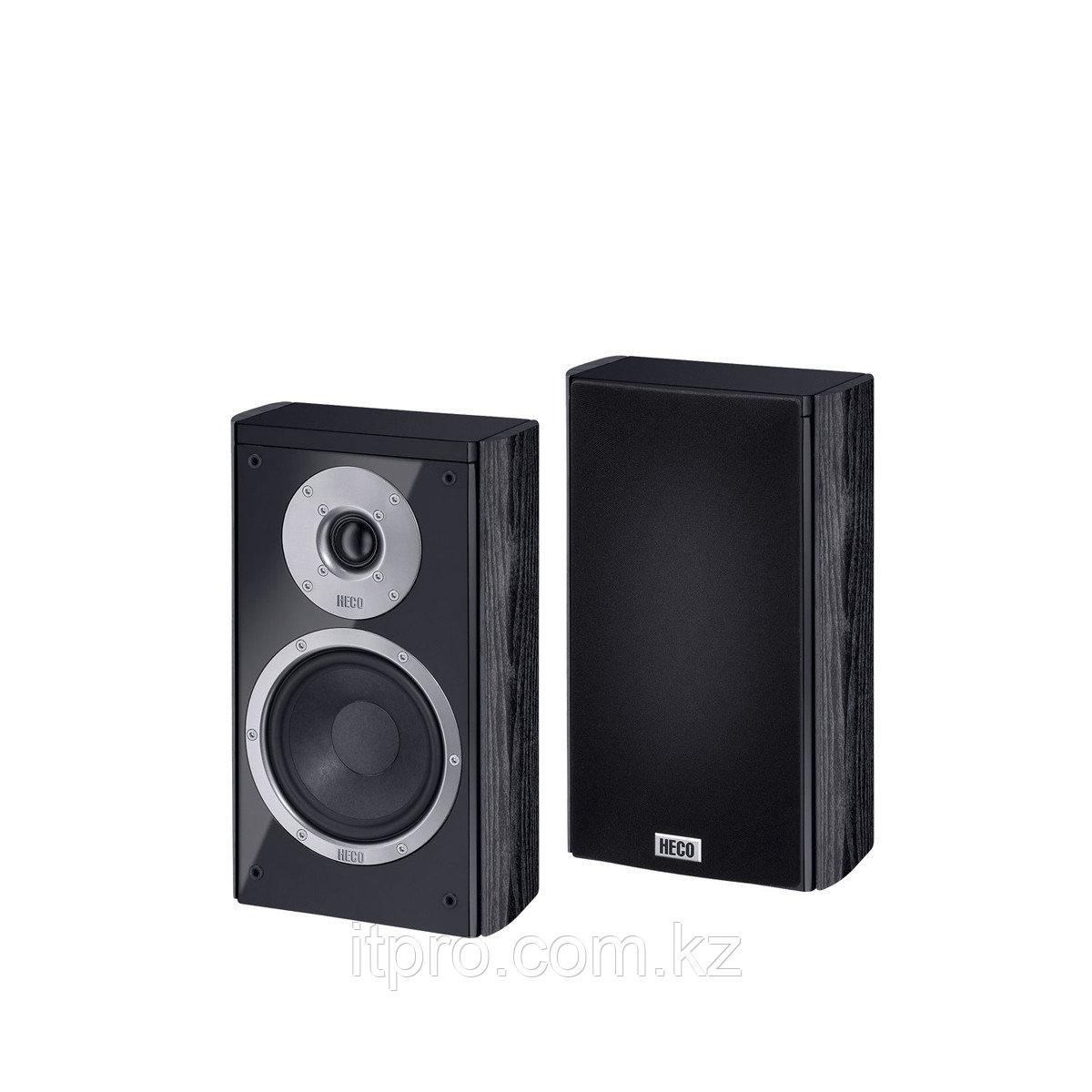 Полочный громкоговоритель HECO Music Style 200 F Black