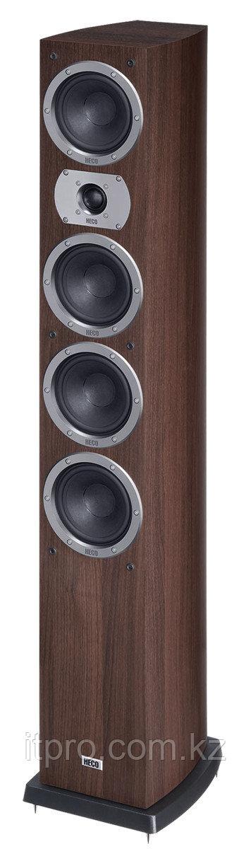 Напольная акустическая система HECO Victa Prime 602 Espresso
