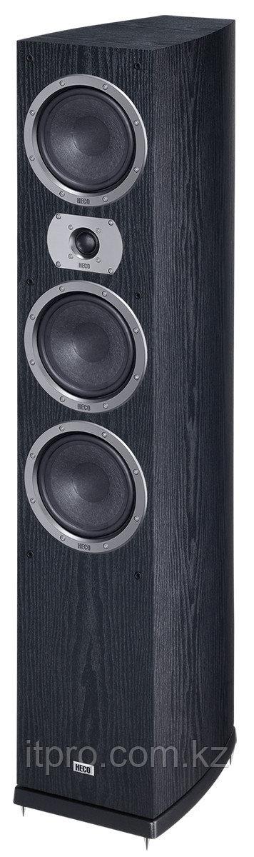 Напольная акустическая система HECO Victa Prime 702 black