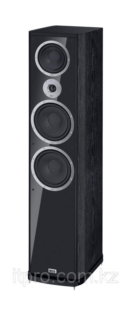 Напольная акустическая система HECO Music Style 1000 black