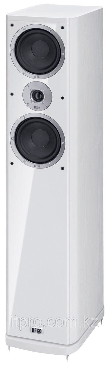 Напольная акустическая система HECO Music Style 500 white