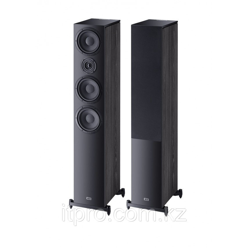Напольная акустическая система HECO AURORA 700 Ebony Black