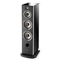 Напольная акустическая система Focal-JMLab Aria 948 Black High Gloss, фото 1