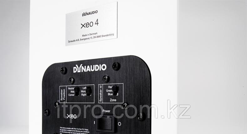 Беспроводная акустическая система DYNAUDIO Xeo 4