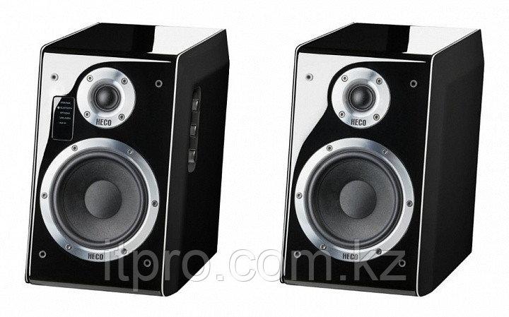 Беспроводная акустическая система HECO Ascada 2.0 BTX piano black
