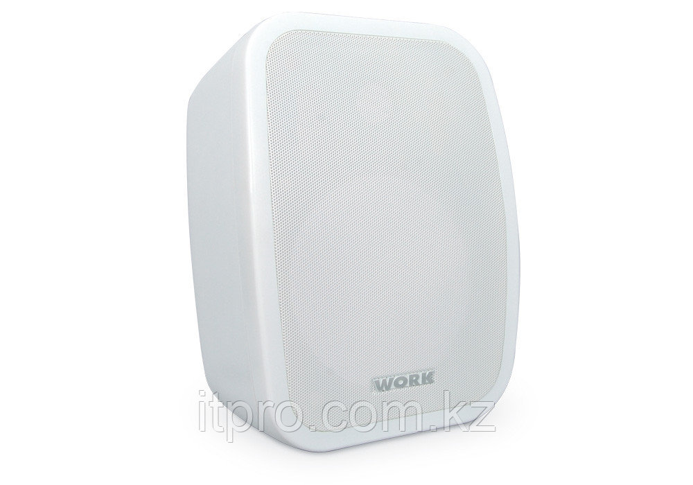 Активный акустический комплект WORK NEO 5A White