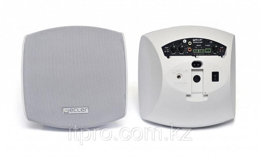Активный акустический комплект Ecler AUDEO106PWH