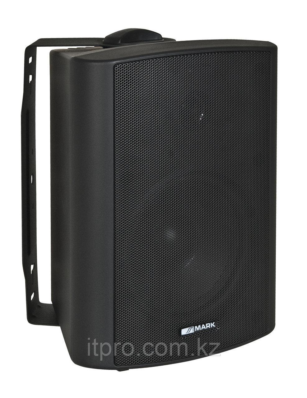 Комплект настенных громкоговорителей MARK MONITOR 3T BLACK (Цена за 2 шт.)