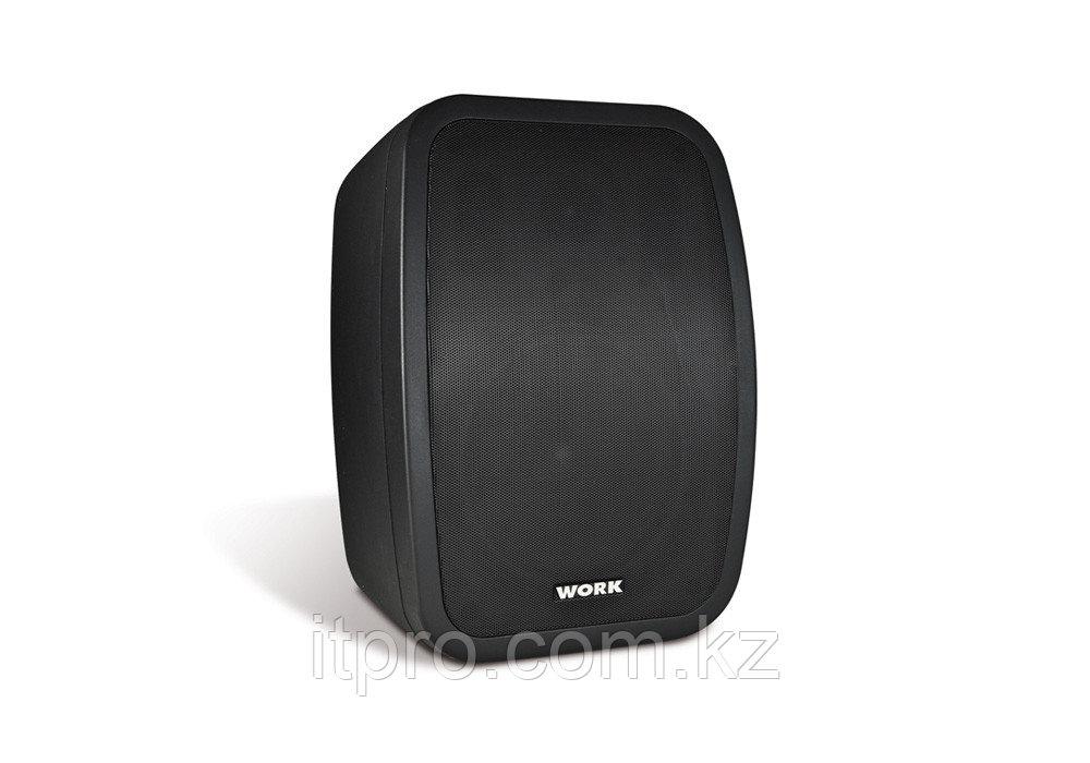 Активный акустический комплект WORK NEO 5A Black
