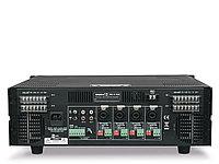 Трансляционный микшер-усилитель 4-х канальный Work PA-4100