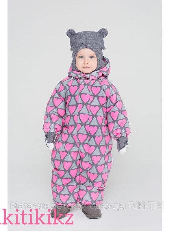 Зимний комбенизон Crockid