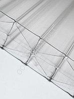 Сотовый поликарбонат (полигаль) 16 мм