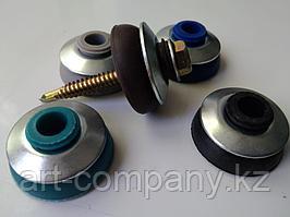 Термошайбы для поликарбоната Шайбы резиновые