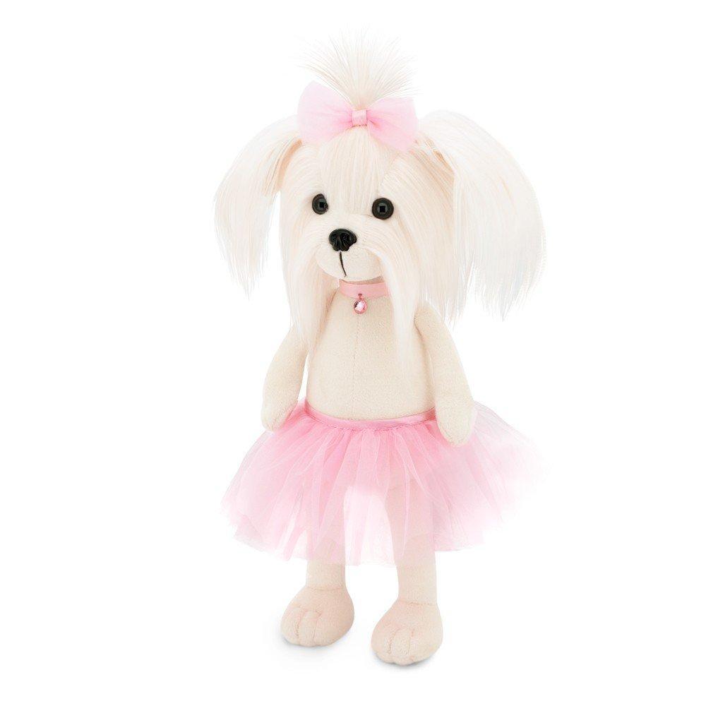 Мягкая игрушка Lucky Mimi. Розочка