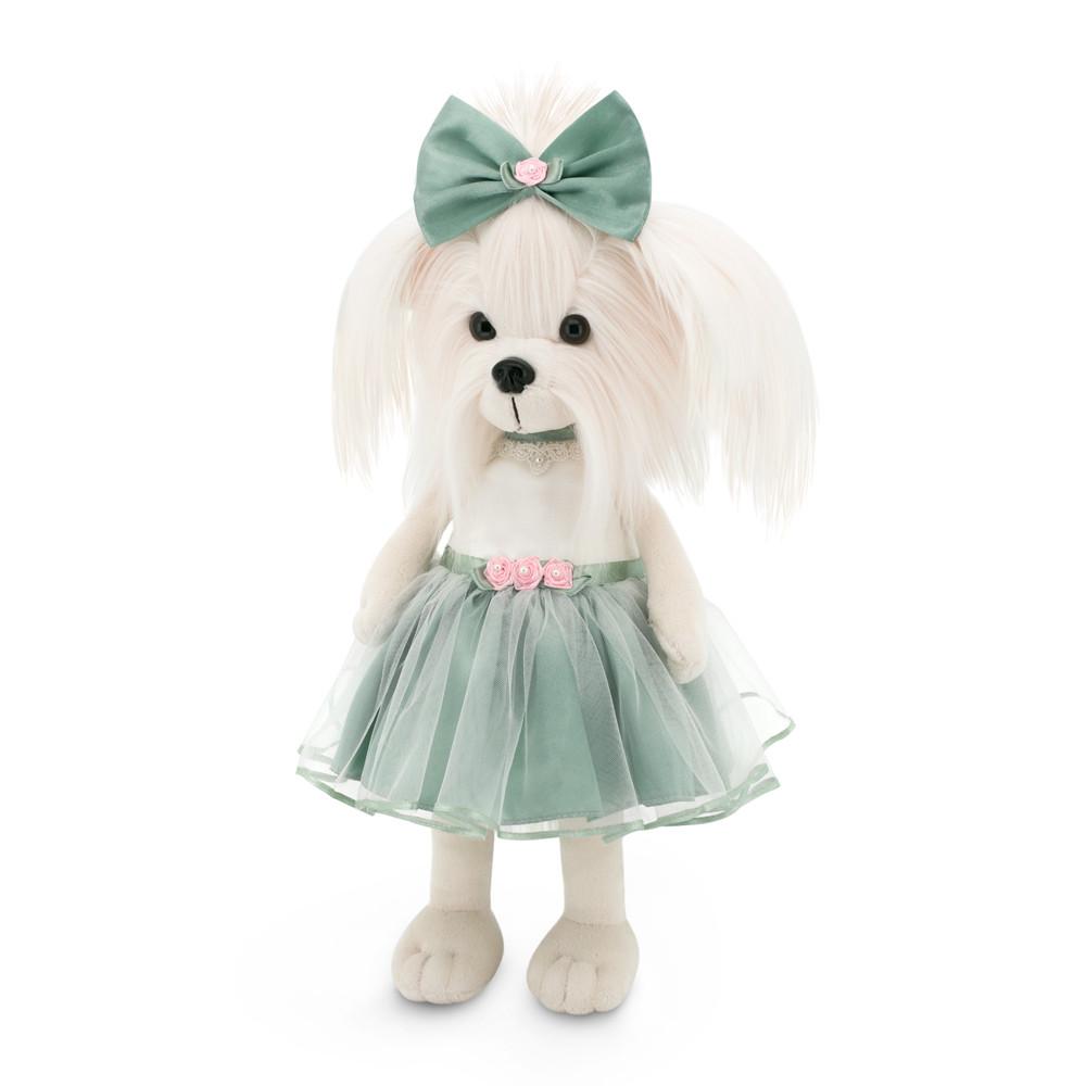 Мягкая игрушка Lucky Mimi. Розовый бутон
