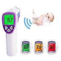 Бесконтактный инфракрасный термометр IT-100