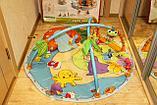 """Развивающий коврик """"Тропический остров"""" от TINY LOVE, фото 6"""