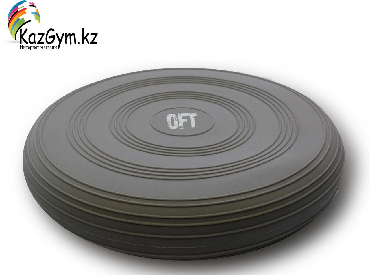 Балансировочная подушка FT-BPD01-GRAY (цвет - серый)