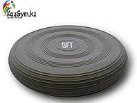 Балансировочная подушка FT-BPD01-GRAY (цвет - серый), фото 1