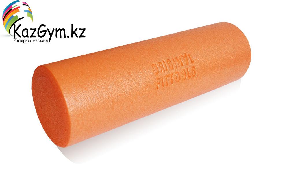 Ролик для пилатес цилиндрический 45см (FT-FFR-18)