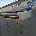 Газовые плиты 3х комфорочные, фото 6