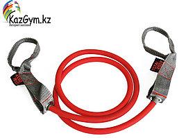 Эспандер трубчатый TOTAL BODY (латекс) красный 6,8 кг