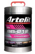 ARTELIT грунтовка на основе растворителей SB-212 (9л)