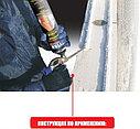 TYTAN EURO Pro Клей для кладки газобетона керамических блоков (870мл), серый, фото 2