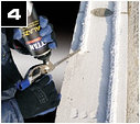 TYTAN EURO Pro Клей для кладки газобетона керамических блоков (870мл), серый, фото 6