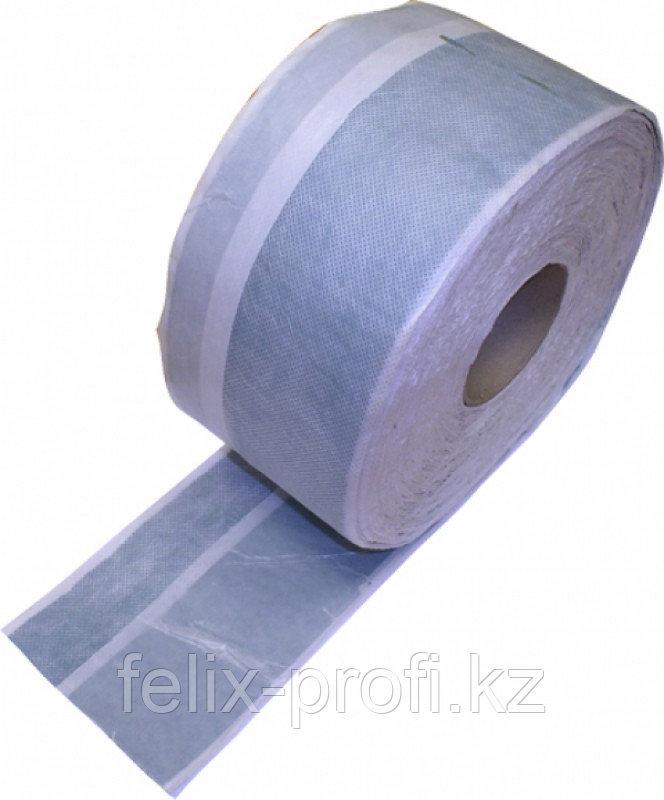 TYTAN лента унив.внутр.пароизоляционная 100 мм, (рул.25 м)