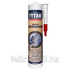 TYTAN герметик для древесины (310 мл) махагон