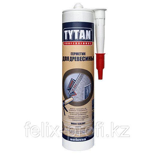 TYTAN герметик для древесины (310мл) орех