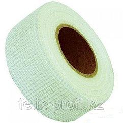 Tytan Professional лента для гипсокартонных плит белая 48мм х 45м