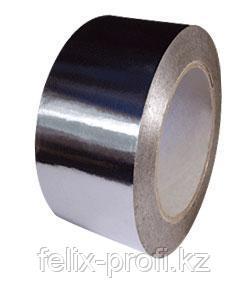 TYTAN лента алюминиевая ПП 50мм х 50м
