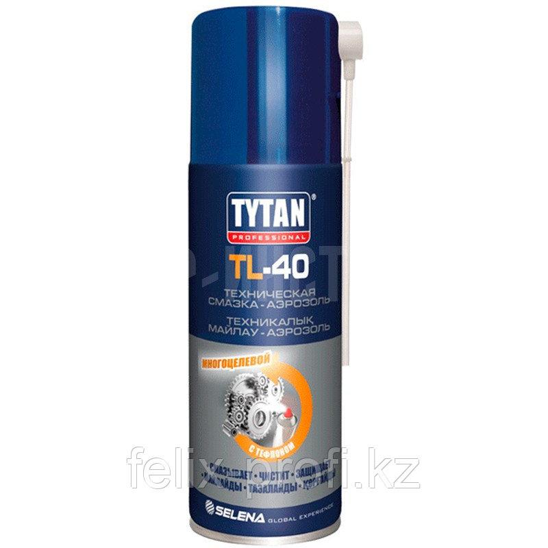 Tytan Professional Техническая смазка TL-40, 150 мл