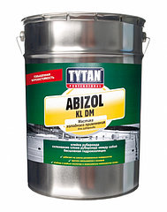 TYTAN ABIZOL KL DM Мастика холодного применения для рубероида (18кг)