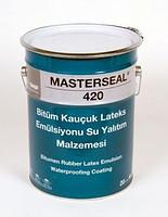 MasterSeal 620 (MASTERSEAL 420), гидроизоляционное покрытие на битумной основе, 200л