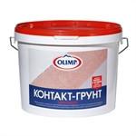 OLIMP  КОНТАКТ-ГРУНТ  10л (14 ,5кг)