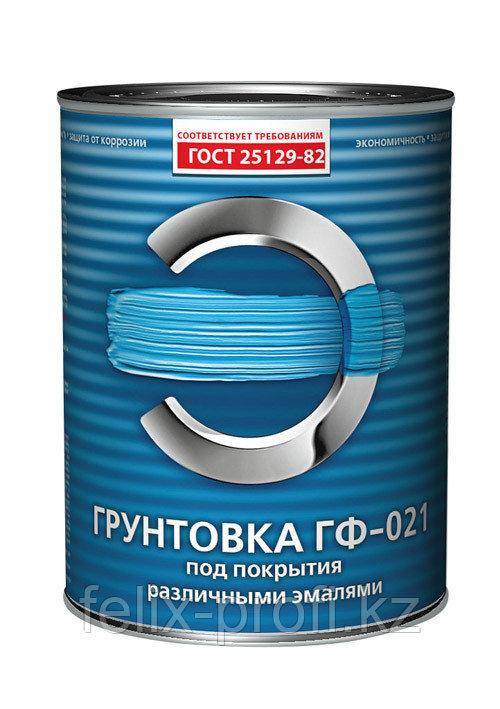 EMPILS «ЭКОНОМ»  Грунтовка ГФ-021 серая 20 кг