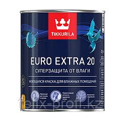 EURO EXTRA 20 С п/мат 0,9л, для влажных помещений