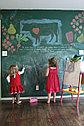 LIITU краска для школьных досок, черная  0,9 л, фото 4