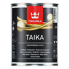 TAIKA KМ перламутровая/золото 0,225л