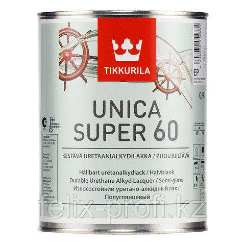 UNICA SUPER 60 EP лак п/глянц 0,9л