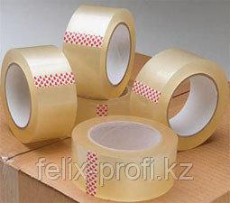 Скотч упаковочный 40мм*100м (пр-во Китай)