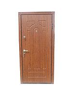 Дверь стальная МДФ с двух сторон