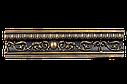"""ЭМАЛЬ """"РАДУГА-117"""" ДЕКОРАТИВНАЯ «ПЕРЛАМУТР» 0,3 л Золото, фото 2"""