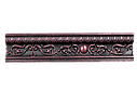 """ЭМАЛЬ """"РАДУГА-117"""" ДЕКОРАТИВНАЯ «ПЕРЛАМУТР» 0,3 л Розовый, фото 2"""