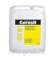Ceresit CC 82 Antifreeze противоморозная добавка, 30 л