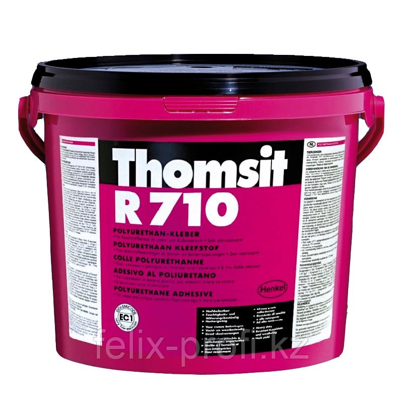 THOMSIT (Томзит) R 710 /6кг Клей для резиновых покрытий  5+1
