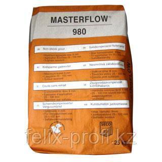MasterFlow 980